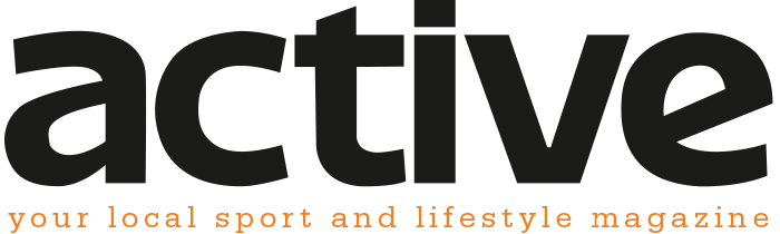 Main Logo for The Active Magazine